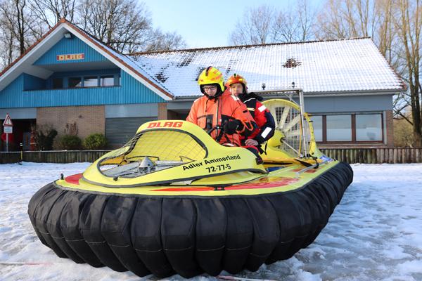 DLRG_Luftkissenboot_Eisrettung_Wasserrettung_II