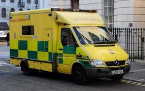 Rettungsdienst London