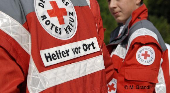 Übung Weilheim bei Fa. Fischer, angenommene Lage: Massenkarambolage auf A8