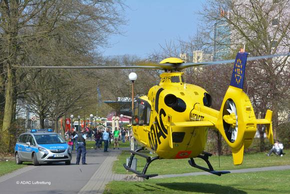Leipzig Arbeitsunfall_580