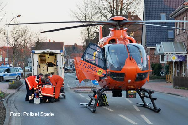 Rettungsdienst_Motorrad_Unfall_RTH_II