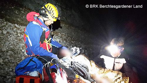 BRK_Bergwacht_Einsatz_Bergnot_Rettung_II