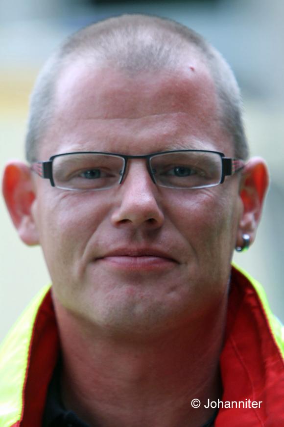 Laut Johanniter-Sprecher Martin Vollmer (37) sind die Johanniter