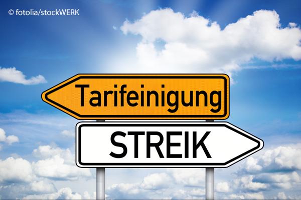 In Chemnitz kam es zu einer Tarifeinigung zwischen DRK und verdi. Symbolfoto: fotolia/stockWERK