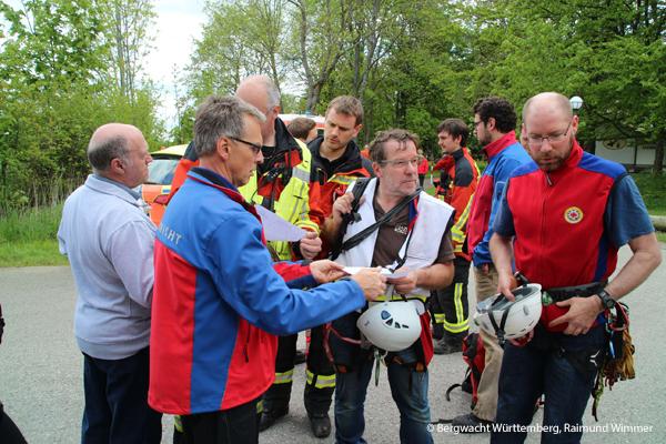 Bergwacht_Rettungsdienst_Höhlenrettung