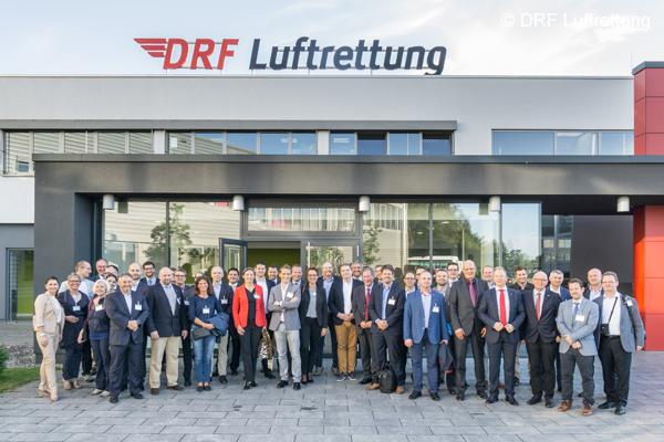 DRF Luftrettung (EHAG)