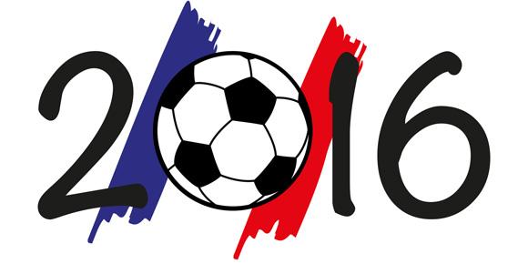 Frankreich Fussball 2016