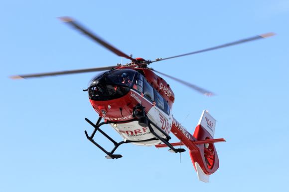 H 145 im Flug Quelle DRF Luftrettung_Alexander Spitzbarth_580
