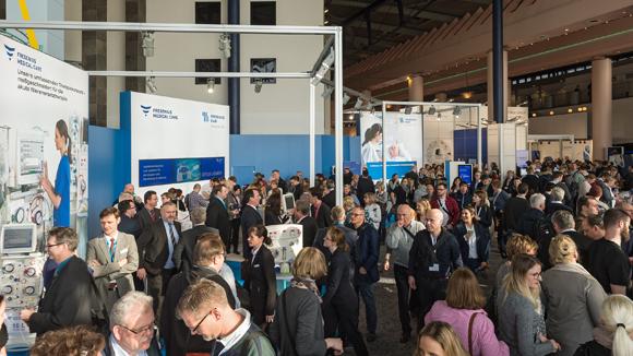 Symposium Intensivmedizin + Intensivpflege Bremen 2017