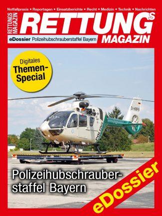 Polizeihubschrauberstaffel Bayern