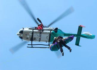 Edelweiss Klettergurt Wikipedia : Zwei bergsteiger aus der watzmann ostwand gerettet rettungsdienst.de