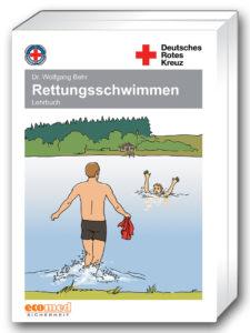 Lehrbuch Rettungsschwimmen