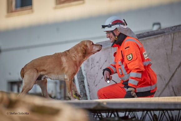 BRH Rettungshunde, Bundesverband Rettungshunde