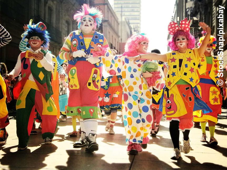 Lebensgefahr: Karnevalist (20) stürzt in eiskalten Fluss