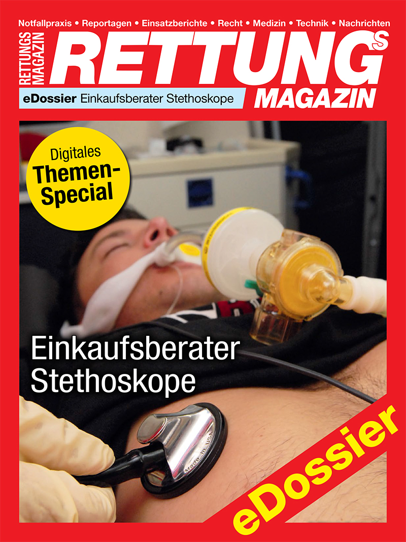 Produkt: Download Stethoskope