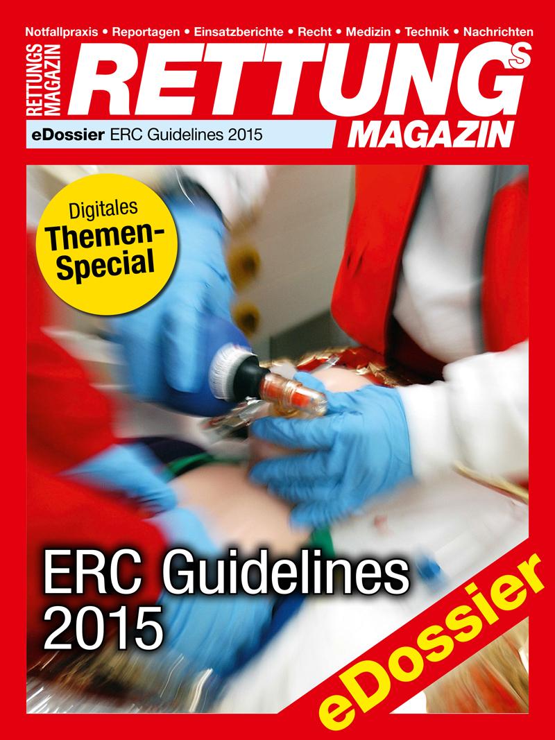 Produkt: Download ERC Guidelines 2015