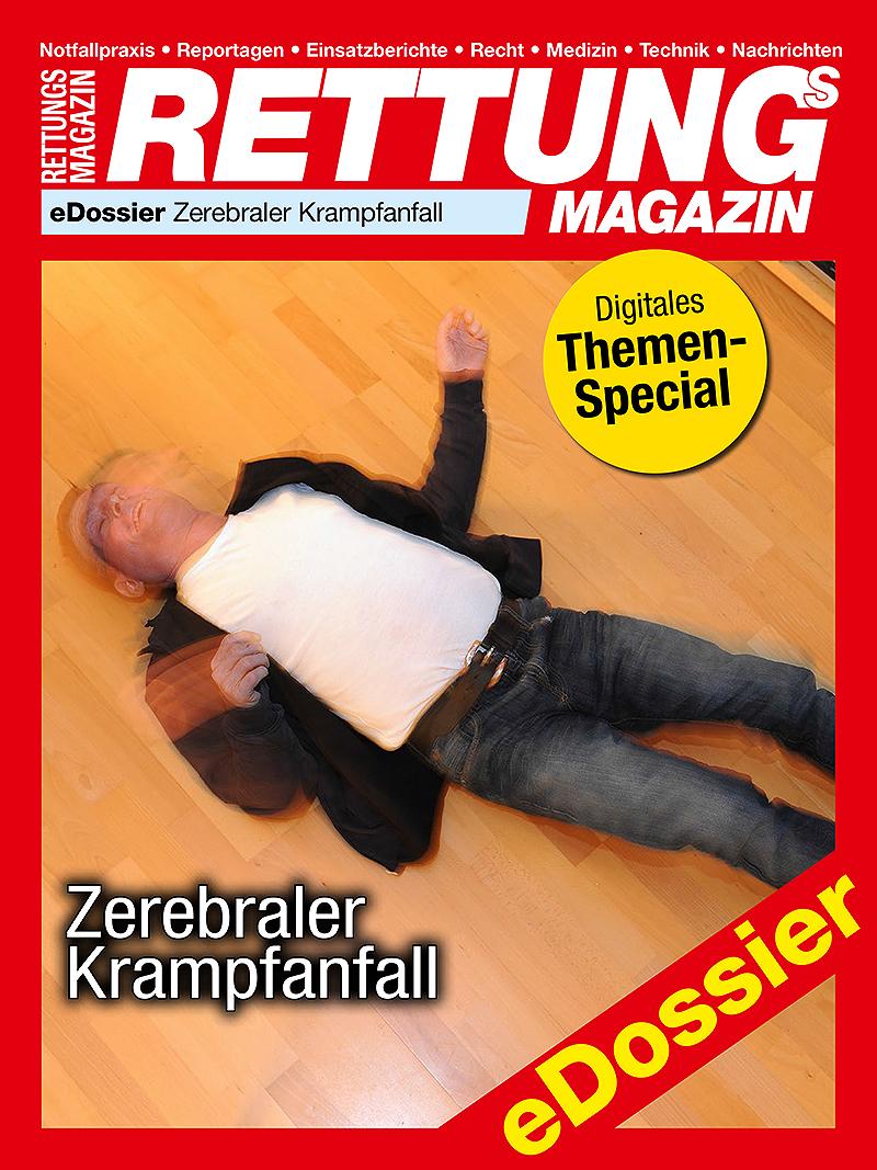 Produkt: Download Zerebraler Krampfanfall