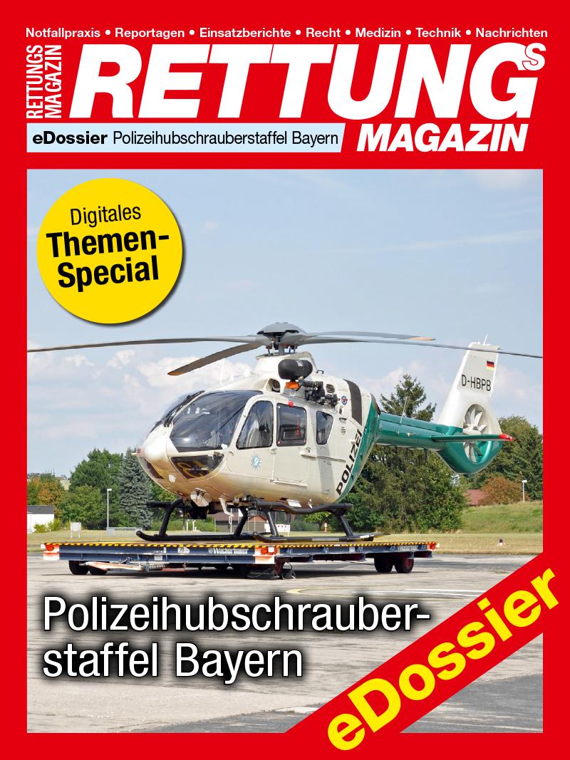 Produkt: Download Polizeihubschrauberstaffel Bayern