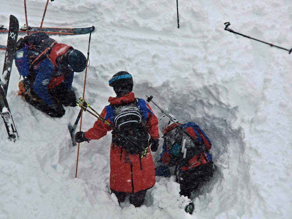 Bergwacht Feldberg